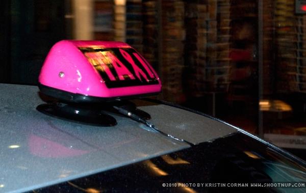 20_Taxi